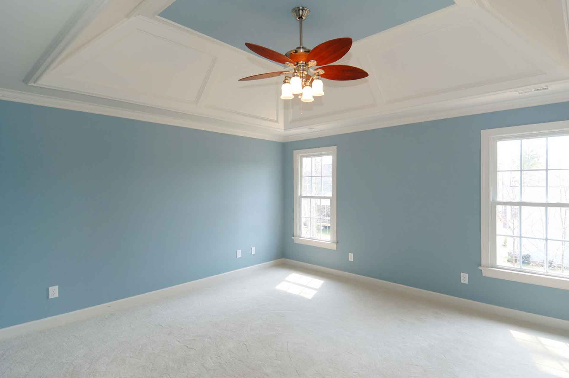 Professional House Painting Charlotte North Carolina